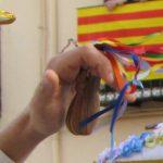 14 de maig – Taller: Les castanyetes a les nostres festes