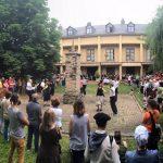 La 25a edició del Dansàneu ha acollit l'escola Lo Planter com a grup resident