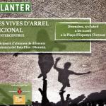 27 d'abril – Danses Vives d'Arrel Tradicional