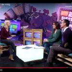 Entrevista a Lo Planter al Canal 21
