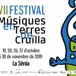 20 d'octubre – VII Festival Músiques en Terres de Cruïlla