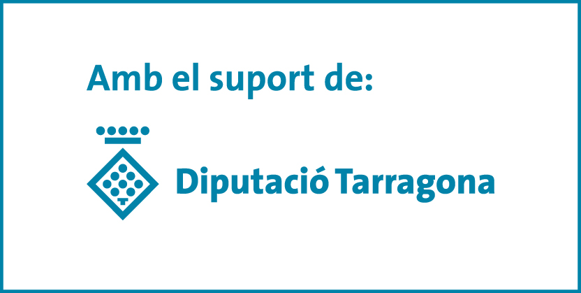 Subvenció Diputació de Tarragona 2019