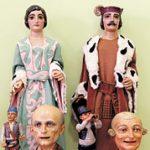 IV Jornades de Patrimoni Literari Ebrenc – Folklore Terres Ebre