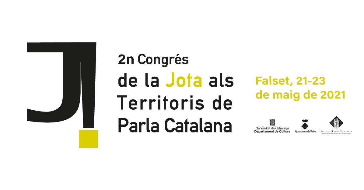 23 de maig – 2n Congrés de la Jota a Falset